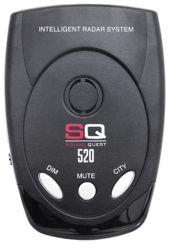 Радар-детектор Sound Quest SQ 520 ST