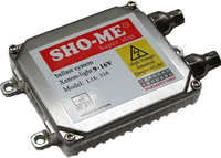 Блок розжига Sho-me Super Slim 9 - 32V