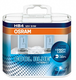Osram - HB4(9006)-12v 51w - P22d +20% Cool Blue Intense DuoBox (9006CBI_DuoBox)